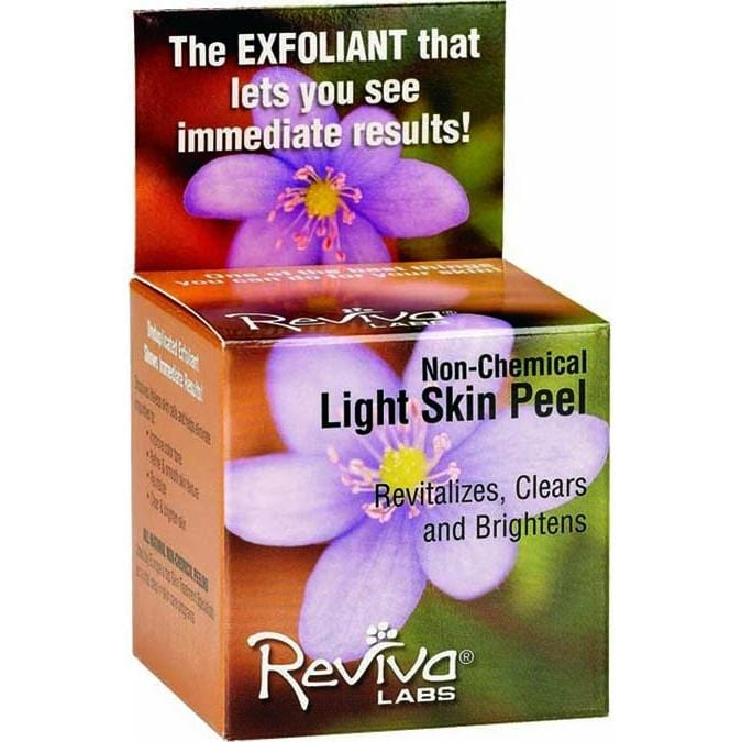 Light Skin Peel - REVIVIFY