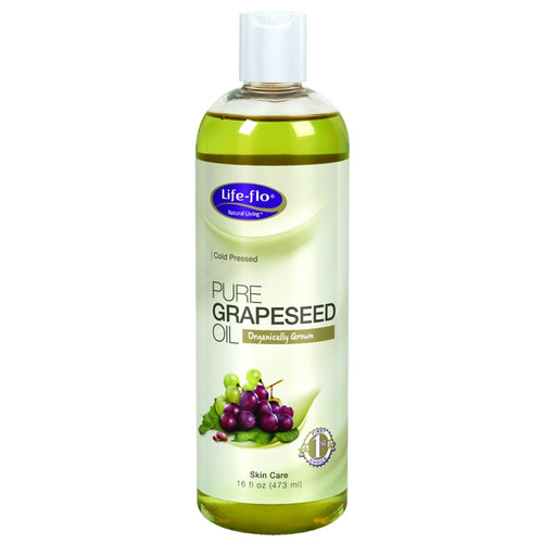 Pure Grapeseed Oil - REVIVIFY