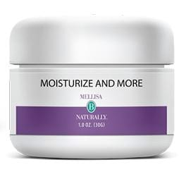 Moisturize & More w/Collagen & HA - REVIVIFY