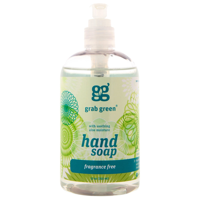 Fragrance Free Hand Soap - REVIVIFY