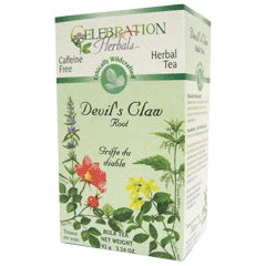 Devils Claw Root Wildcrafted - REVIVIFY