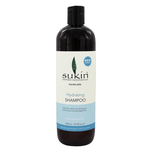 Hydrating Shampoo - REVIVIFY