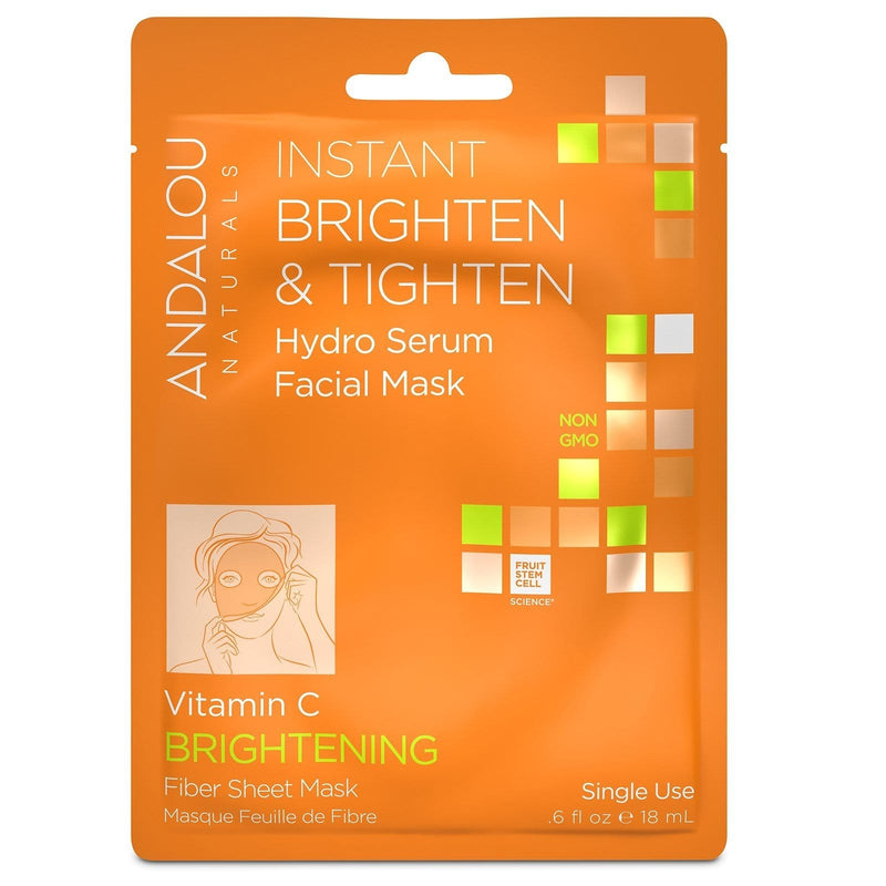 Brighten & Tighten Facial Mask - REVIVIFY