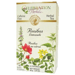 Rooibos Red Tea Lemongrass Organic - REVIVIFY