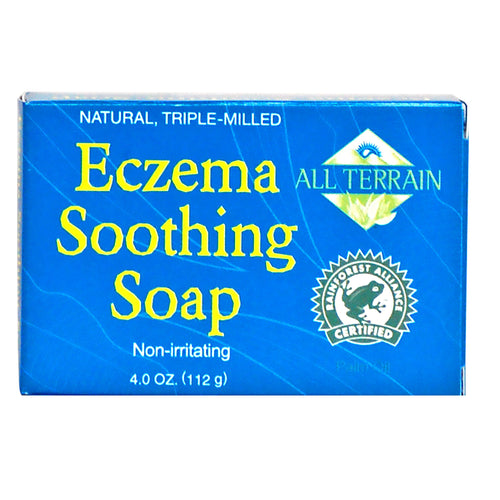 Eczema Soothing Soap - REVIVIFY