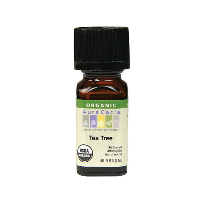 Tea Tree Oil Organic - REVIVIFY