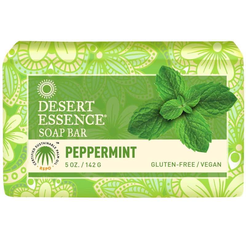 Peppermint Bar Soap - REVIVIFY