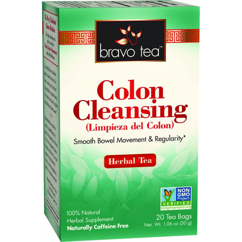 Colon Cleansing Tea - REVIVIFY