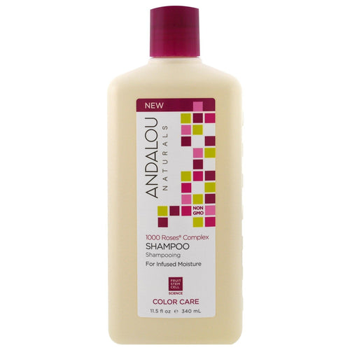 1000 Roses Color Care Shampoo - REVIVIFY