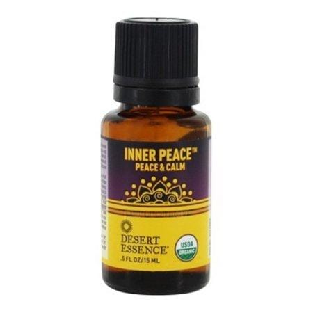 Org Inner Peace Essential Oil - REVIVIFY