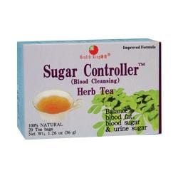 Sugar Controler - REVIVIFY
