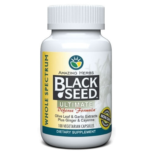 Black Seed Ultimate