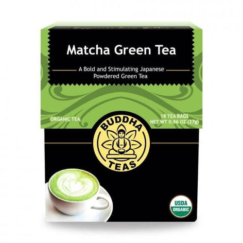 Matcha Green Tea - REVIVIFY