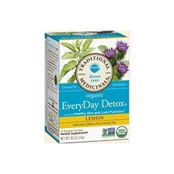 Lemon Everyday Detox