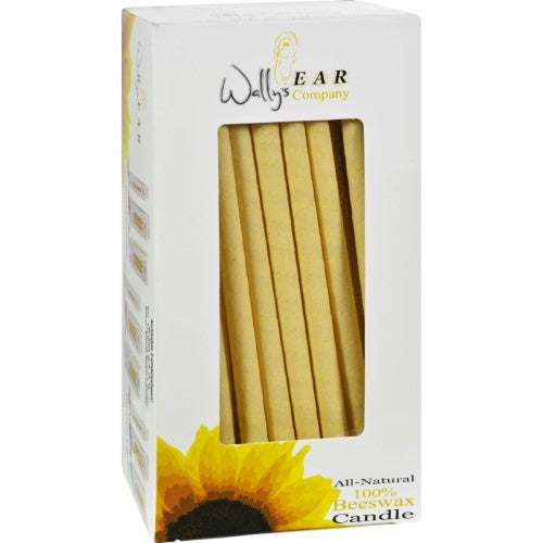 100%% Beeswax Candles