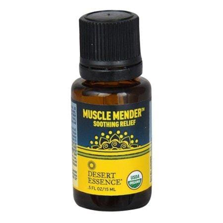 Org Muscle Mender Essential Oil - REVIVIFY
