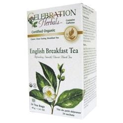 Black Tea English Breakfast Organic