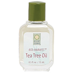 Tea Tree Oil Eco Harvest - REVIVIFY
