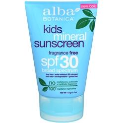 Mineral Sunscreen Kids SPF30 - REVIVIFY