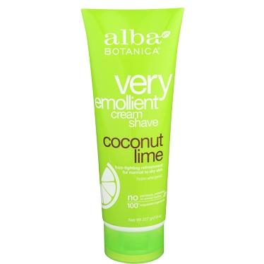 Coconut Lime Shave Cream - REVIVIFY