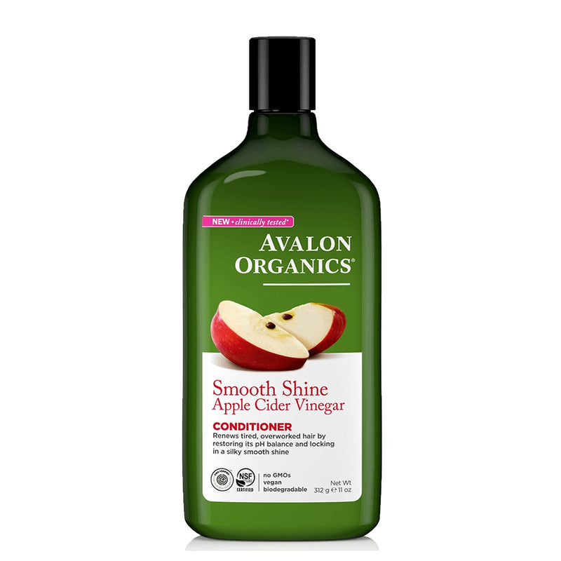 Apple Cider Vinegar Conditioner - REVIVIFY