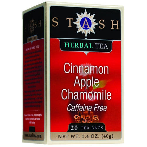 Apple Cinnamon Tea CF - REVIVIFY