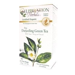 Green Tea Darjeeling Org