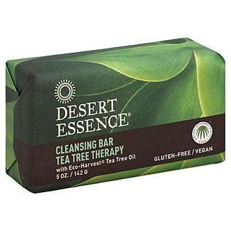Tea Tree Therapy Bar Soap - REVIVIFY