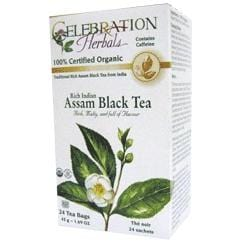 Black Tea Assam Organic - REVIVIFY