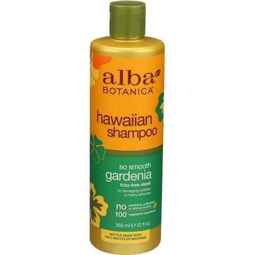 Gardenia Hydrating Hair Wash - REVIVIFY