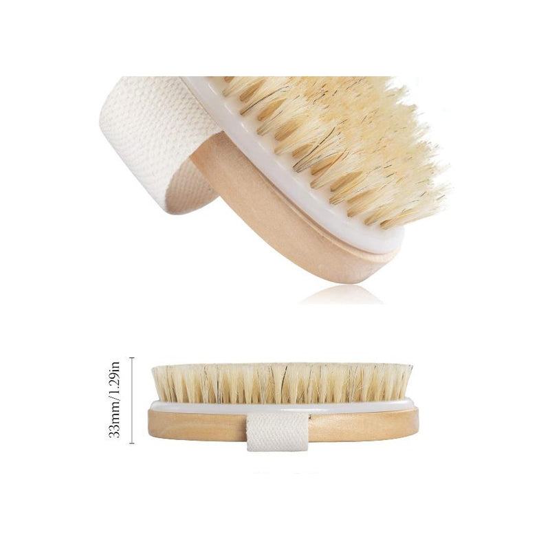 Body Dry Brush - REVIVIFY