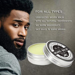Beard Balm Wax For Conditioner - REVIVIFY