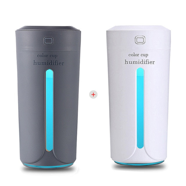 Air humidifier eliminate static electricity - REVIVIFY