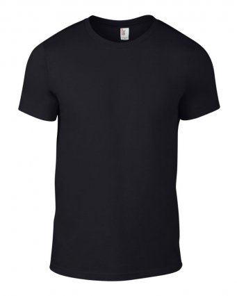 """Create Your Own"" - Custom Mens fashion basic T-shirt"