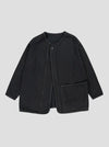 BAT KID JACKET BLACK