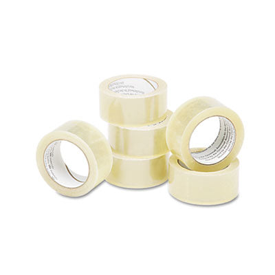 7510015796874 SKILCRAFT COMMERCIAL PACKAGE SEALING TAPE, 3