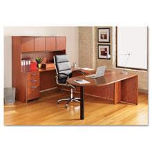 Load image into Gallery viewer, Alera Valencia Series D Top Desk, 71w X 35 1/2d X 29 5/8h, Medium Cherry