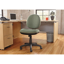 Load image into Gallery viewer, Alera Interval Series Swivel/tilt Task Chair, Tone-On-Tone Fabric, Parrot Green