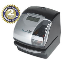 Load image into Gallery viewer, Es900 Digital Automatic 3-In-1 Machine, Silver And Black