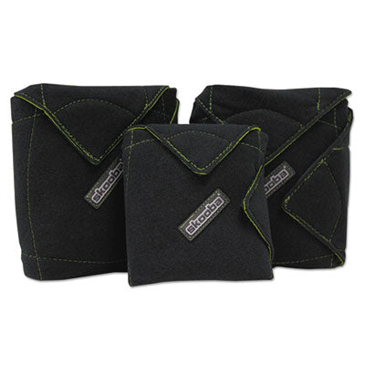 Skoobawrap, Medium, Black