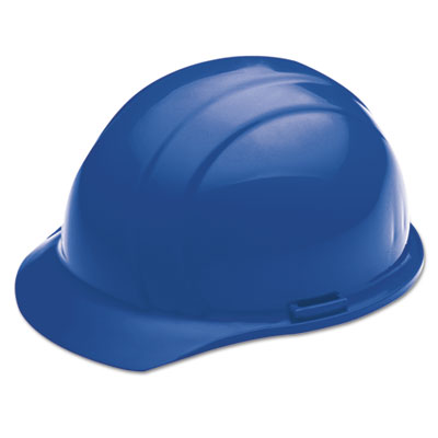 8415009353132, SKILCRAFT SAFETY HELMET, BLUE