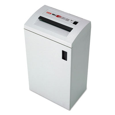 7490015983992, SKILCRAFT 1080 CONTINUOUS-DUTY STRIP-CUT SHREDDER, 24 MANUAL SHEET CAPACITY