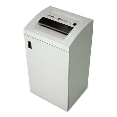 7490015983993, SKILCRAFT 1225 CONTINUOUS-DUTY STRIP-CUT SHREDDER, 42 MANUAL SHEET CAPACITY