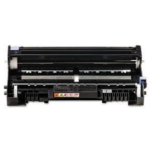 DR620 DRUM UNIT, 25000 PAGE-YIELD, BLACK