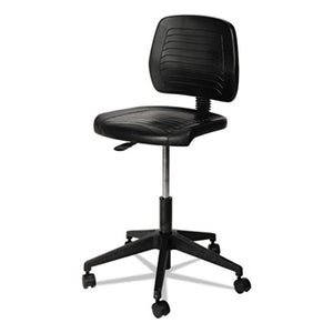 ALERA WL SERIES WORKBENCH STOOL, BLACK