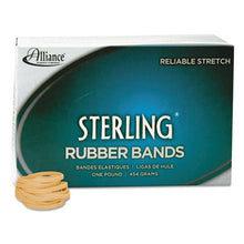 Load image into Gallery viewer, Sterling Rubber Bands Rubber Bands, 30, 2 X 1/8, 1500 Bands/1lb Box