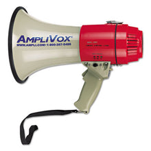 Load image into Gallery viewer, Mitymeg Piezo Dynamic Megaphone, 15w, 5/8 Mile Range