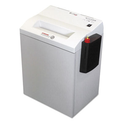 7490016313693, SKILCRAFT LEVEL 6 CROSS-CUT SHREDDER, 7 MANUAL SHEET CAPACITY