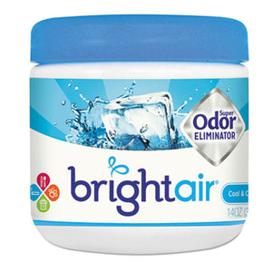 Super Odor Eliminator, Cool And Clean, Blue, 14oz