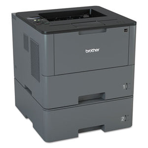 Hl-L6200dwt Business Laser Printer With Wireless Networking, Duplex Printing